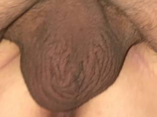 Wifes friend balls deep in my wife's pussy