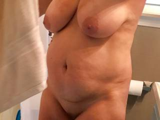 any downriver cock interested in fucking my wife....she's out every saturday
