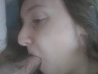 I'm such a cum slut!!! Who wants to give me there hot sticky load???