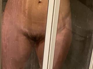 My Milf in the shower