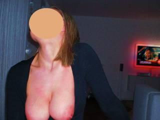 so schon die titis, so fine the tits