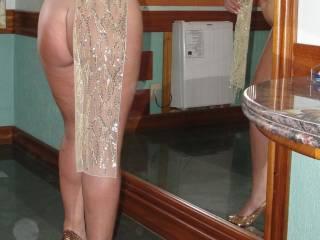 what a perfect peace of art .... sexy as hell mmmuuuaaaaaaaaaaaaaaa wowowow sweet ....btw i love those sexy heels ;-)