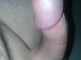 Big boy! Want some pussy!
