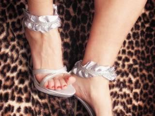 "just my feet from my new set "" feet & heels "" part 2"