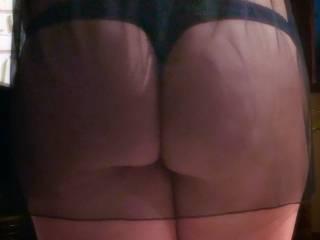 Do you like her new panties?