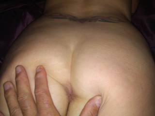 i love licking deep and fucking her ass