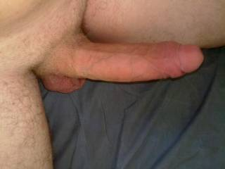 oh babe i would love to suck that thick big cock and feel you deep throating me