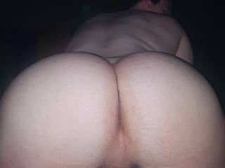 Need good penis here for creampie