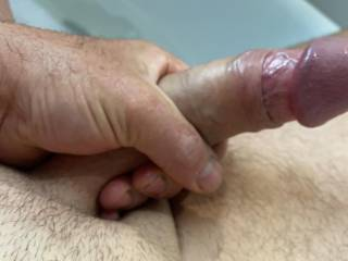 Fuck I feel so horny thinking about a tight wet Pussy