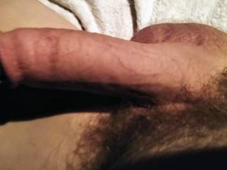 For some reason Everytime I shave me cock while get much more excited