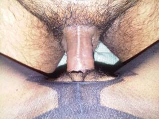 Mmmm he fucked my soo hard I was sore for days. Wish I had a sexy girl licking my clit while he was fucking me like this...