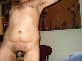 anyone finds guys with bellies sexy?