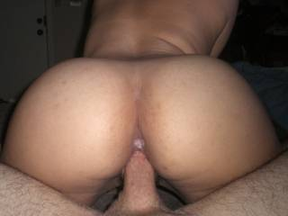 Your other hole needs some attention . . .