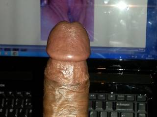 tribute for my zoig babe, my hard black cock, would ike to hear your thoughts ladys