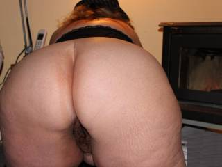 Some pics of my curvy ass. Hope you chubby chasers enjoy the view x