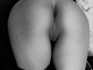 nice butt my lady friend has