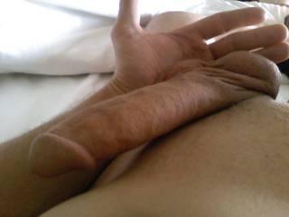 id like to see my wife enjoying that cock