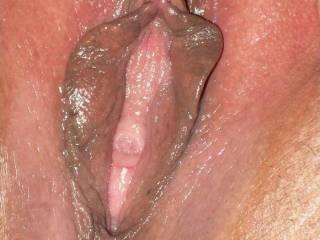 Hi Dagrrreat, lick me or put that big fat cock in here!!