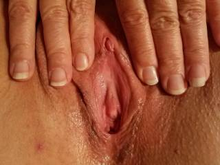 Hot,wet,and tight!