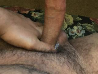 Having some fun on a hot summer day!!! Any ladies wanna join me ???