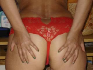 its a beautiful ass babe...i wanna get near it ;-)