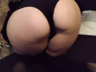 Her tight pretty fat ass!!!