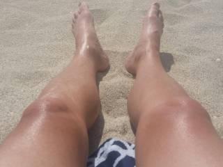 Love this nude beach in North Miami