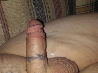 A older picture of my small cock