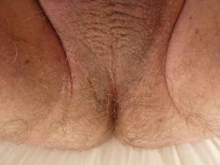 Dont Shave It....gawd.I.love a nice hairy ass like yours....dang!  I would put my face there!