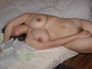 Wow, a women as beautiful as you should never have to masturbate, not that I'm complaining, I just wish I was closer to you to take care of you!!!!  Thank you for sharing!