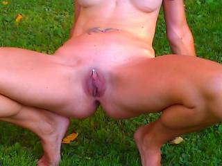 I would LOVE to Kneel between your Open Thighs and give you Oral SEX and have you CLIMAX in my Mouth until you are Totally Exhausted... YUMMY...     Love and Kisses, Maryann (09-30-2014)
