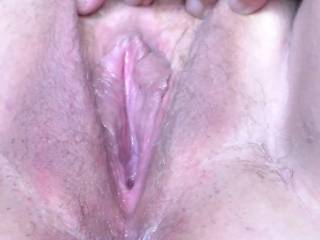 my sweet pussy is waiting 4 u ummm