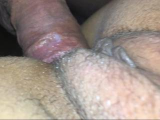 I love her tight pussy