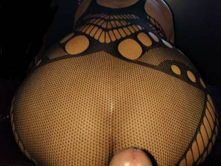 Another great night of hardcore fucking while watching swinger porn. Her new outfit had my cock dripping with pre cum.