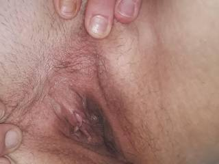 Love my wifes pussy!!!!
