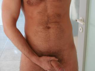 I don't just like. . . I love it. I want to pounce on it and lick it all over!  :)