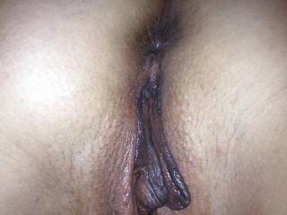 No need to shave, my lips and tongue would find that sweet pussy. I'd love to feed my cock some of your pussy