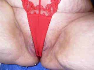 Who likes my neighbours wet panty?