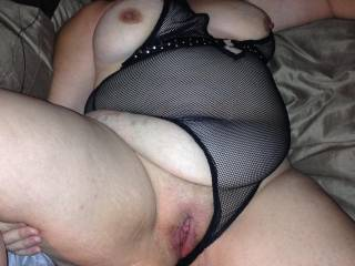 You really need a hot load dribbling over your belly and onto your succulent cunt lips.Don't you think? xx