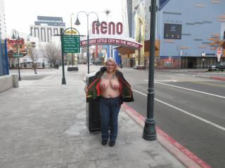 bbw public Reno
