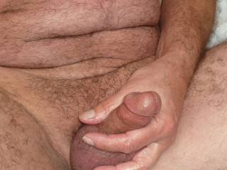Feeling real horny - wanna help?