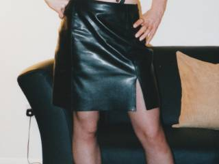 more old pics from in my early 30s. schoolgirl.. would you?