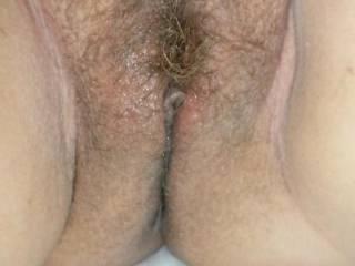 My pussy licked until I had an orgasm