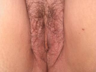 Wife\'s beautiful pussy.