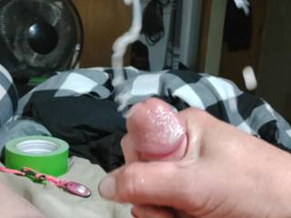 cumming hard just for you guys..would you like me to do more?