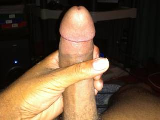 Mmmmmm, hot young cock....so delicious.  K