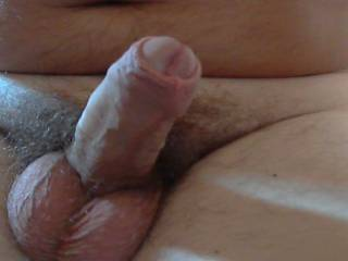 this is my dick..little hairy