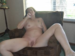 Mmmmm I'd love to lick that beautiful pussy and make you scream