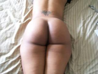 looks like my wife's ass.. we should swap