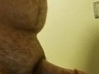 Just my hard dick